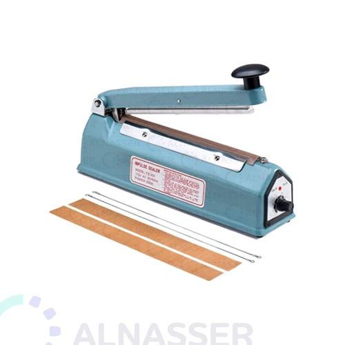 ماكينة-تغليف-الصين-مصانع-الناصر-impulse-sealer-alnasser-factories