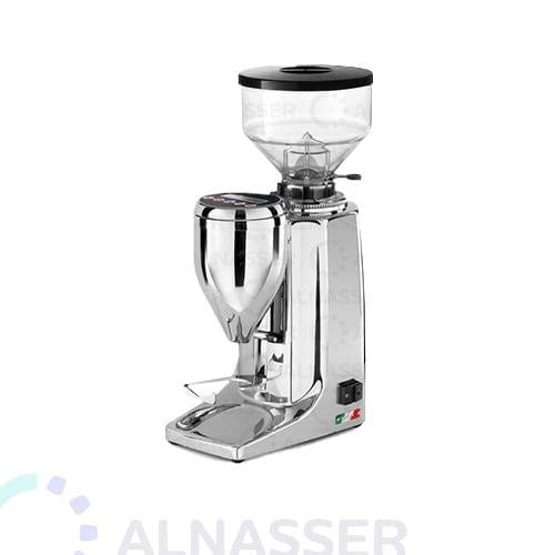 مطحنة-قهوة-QUAMAR-63-ملم-ستيل-مصانع-الناصر-QUAMAR-coffee-espreso-grinder-alnasser-factories