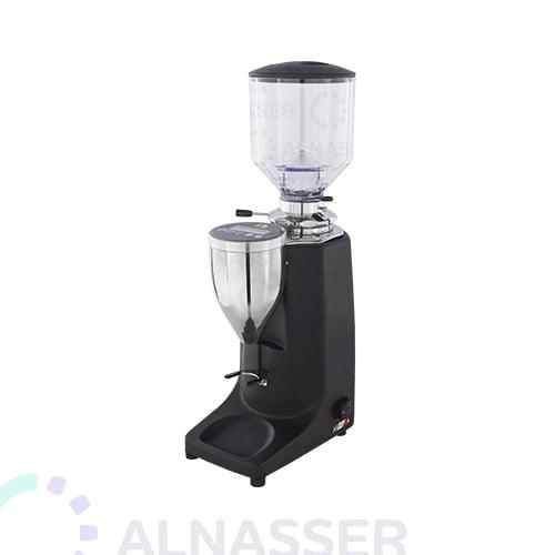 مطحنة-قهوة-QUAMAR-75-ملم-أسود-مصانع-الناصر-QUAMAR-coffee-espreso-grinder-alnasser-factories