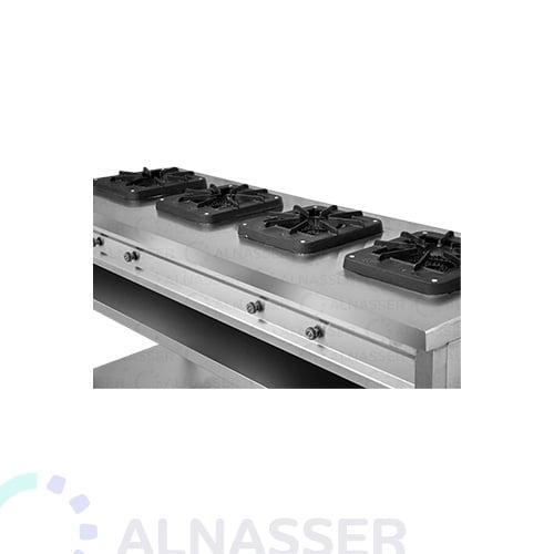 موقد-غاز-بقاعدة-4-شعلات-مصانع-الناصر-gas-stove-close-alnasser-factories