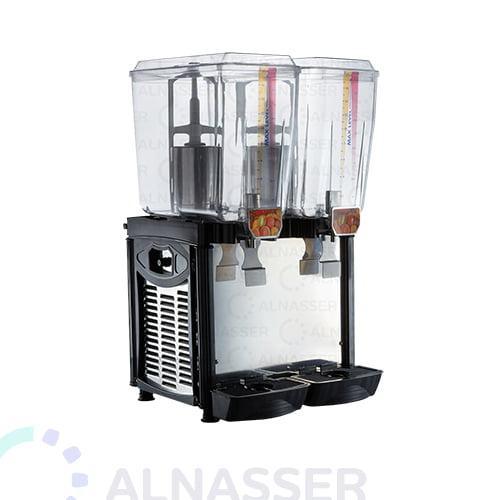 براد-عصير-حوضين-إيطالي-مصانع-الناصر-أمام-juice-cooler-2tanks-alnasser-factories