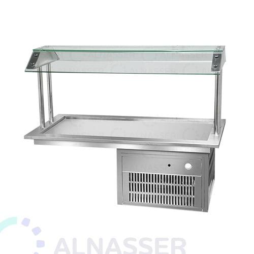 ثلاجة-تبريد-طاولة-مصانع-الناصر-cooler-refrigerator-alnasser-factories