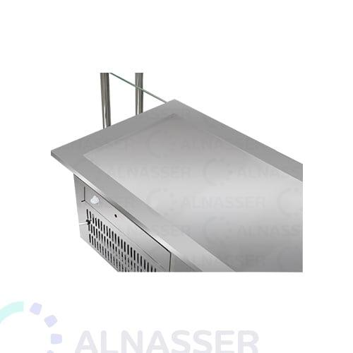 ثلاجة-تبريد-طاولة-مصانع-الناصر-cooler-refrigerator-close-alnasser-factories