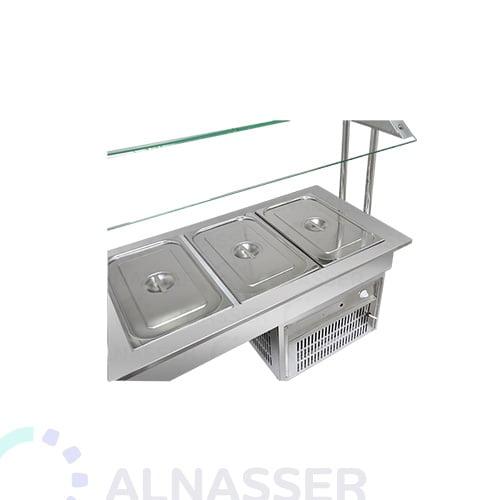 ثلاجة-سلطات-طاولة-أمام-مصانع-الناصر-salad-refrigerator-close-alnasser-factories