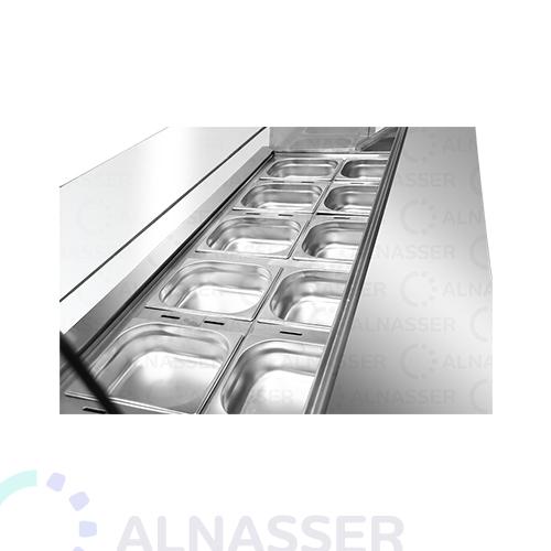 ثلاجة-عرض-فواكه-صحون-مصانع-الناصر-fruits-display-refrigerator-close-alnasser-factories