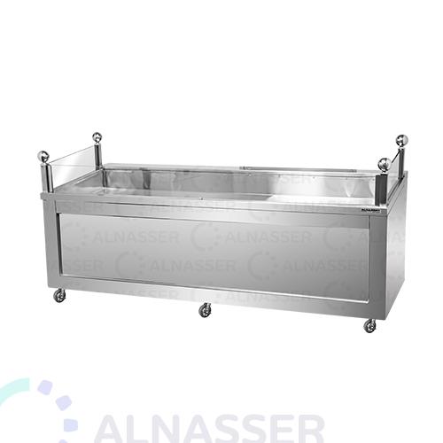 حوض-عرض-سمك-مصانع الناصر-أمام-fish-display-sink-alnasser-factories