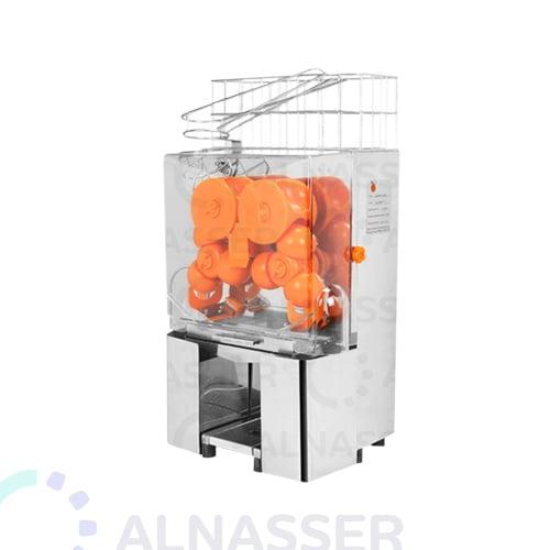 عصارة-برتقال-اتوماتيك-مصانع-الناصر-orange juicer-alnasser-factories